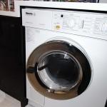 洗濯機はどこに置く?