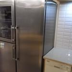 働き者の冷蔵庫