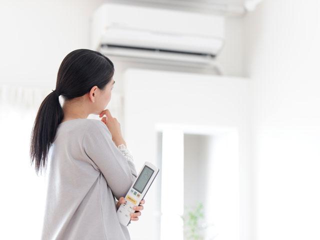 1、エアコンの原理:なぜ室温を調節できるの?