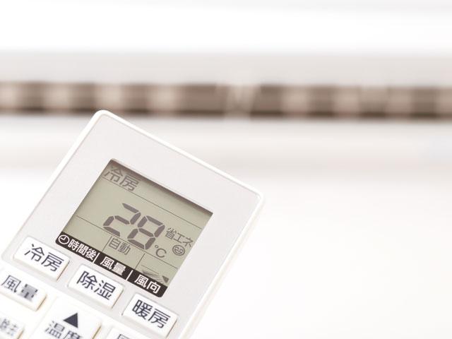 2、冷房と除湿の違いとは?