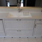 【少しの工夫が大切】キッチンシンクをきれいに保つ方法