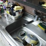 キッチンの汚れの原因と対策