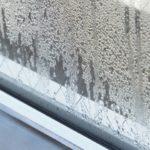 住宅の敵!窓や壁の結露にはしっかりとした対策を!