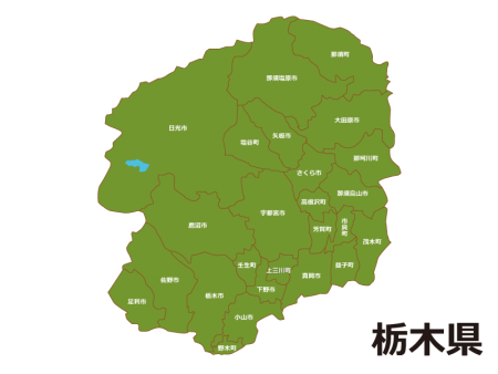 tochigimap