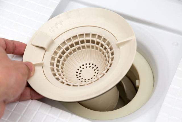 臭い防止の浴室や風呂場のメンテナンス方法