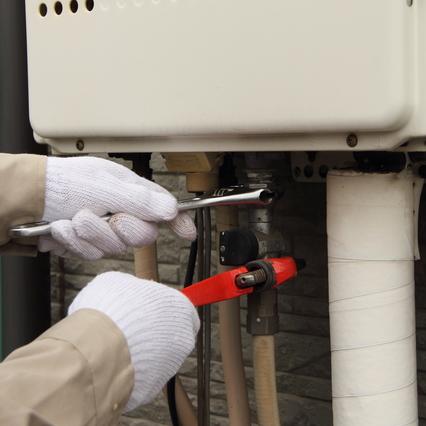 給湯器(ガス・石油)の交換・新設
