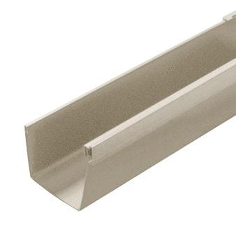 角型の軒樋