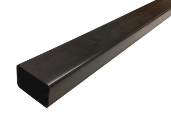 角柱型の竪樋