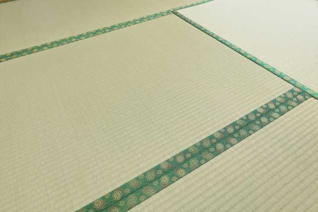 畳の張り替え・交換