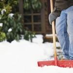 雪害の対策は必須! 被害が出る前に準備しよう