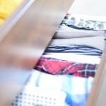 洗濯物たたみ方講座|正しくたたんで生活力も向上!