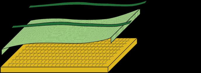 畳のパーツ