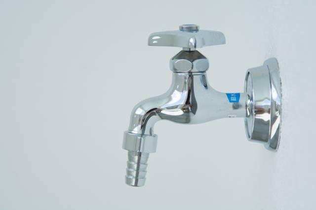 水栓・蛇口の交換