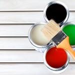 外壁塗装の種類|特質の違いを知って賢く使い分けよう