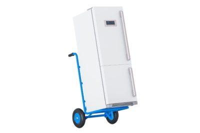 冷蔵庫運搬