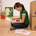 引っ越し費用の相場|家族規模や方法ごとに比較します