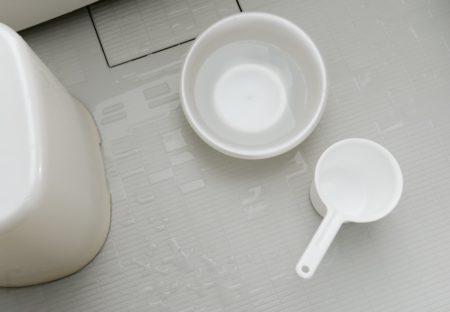ユニットバス 洗面器