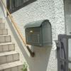 郵便受け・玄関ポストの修理、交換、取り付け
