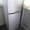 冷蔵庫まわりの清掃(床、壁、本体外装)アイキャッチ画像