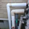 水道管凍結対策