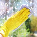 大掃除で窓掃除がうまくできる!実践したい窓掃除のポイント
