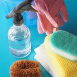 【保存版】大掃除でやることリスト|手順・やり方丸ごと解説