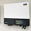 太陽光発電機器のパワコン点検・交換