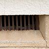 外壁のヒビ割れ補修