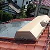 太陽熱温水器メンテナンス・撤去