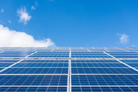 太陽光パネル点検・調整