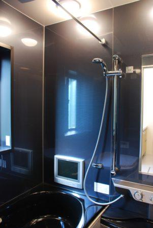 浴室テレビ設置・交換