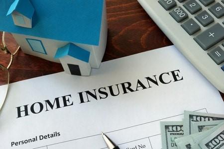 家の保険 イメージ