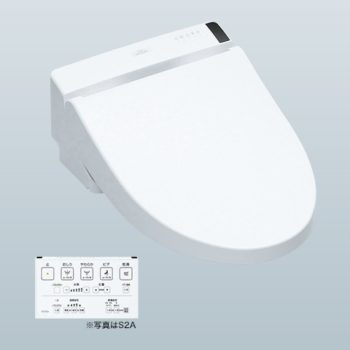 貯湯式レバー便器洗浄タイプ