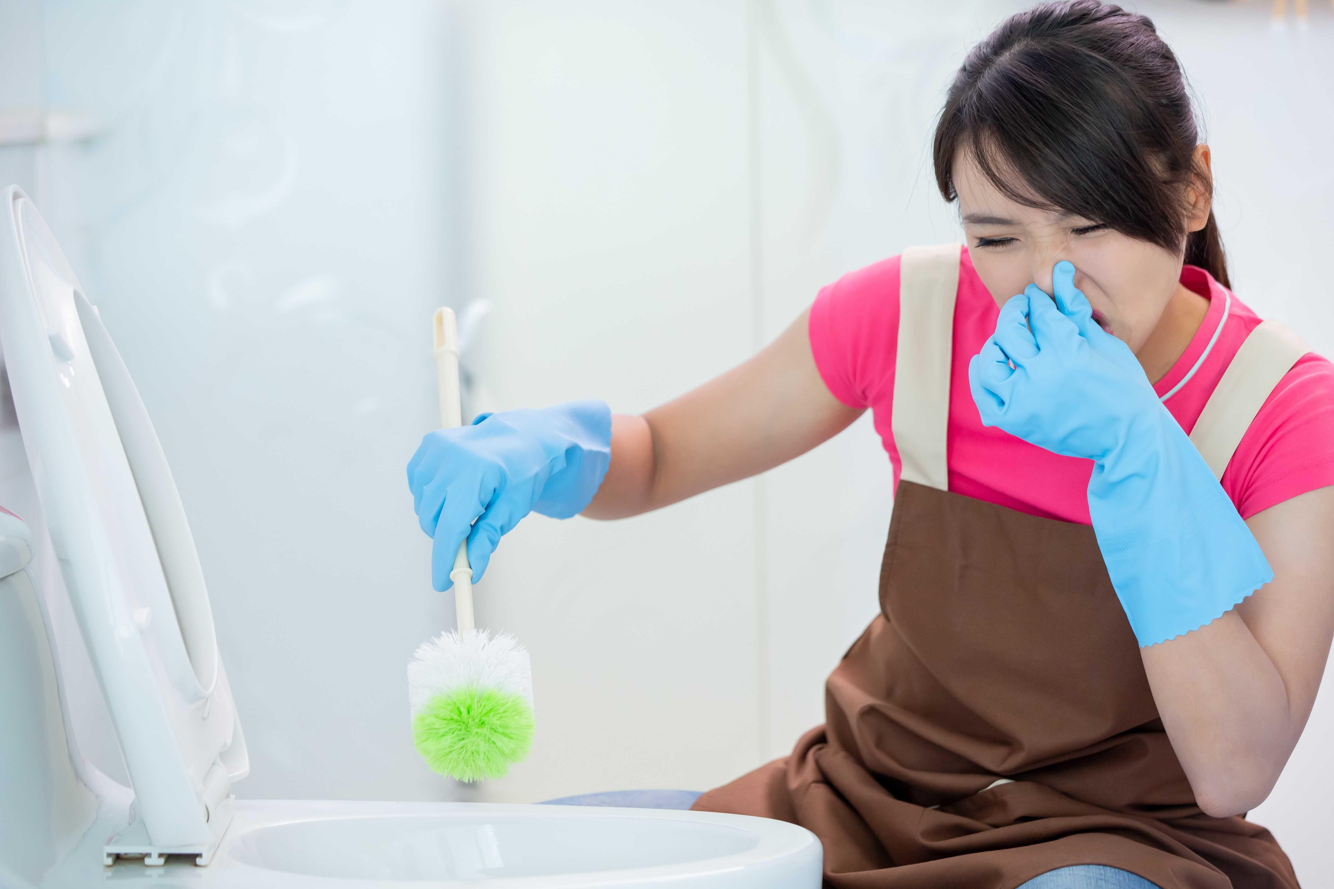 ウォシュレットの脱臭機能の効果と正しい使い方|消臭剤の併用は×