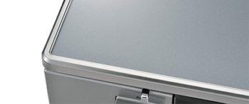 ガラストップ天板