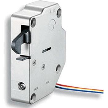 電気錠の配線