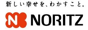ノーリツロゴ