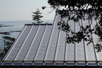 金属系屋根