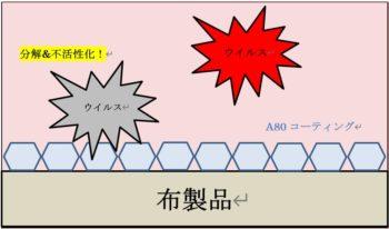 ウイルス除菌イメージ