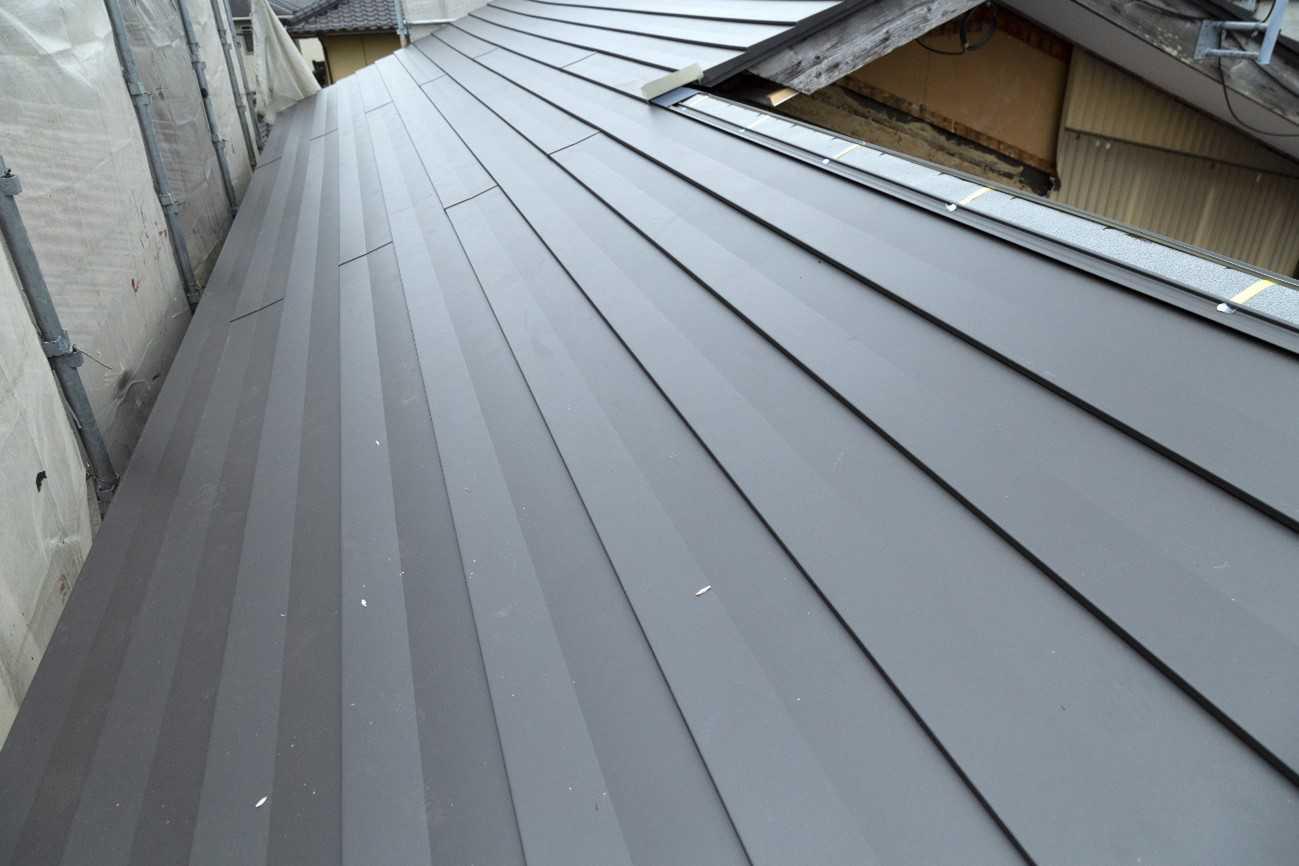 スレート屋根のカバー工法はどんな工事?|カバー工法について解説!